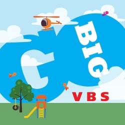 Go Big VBS
