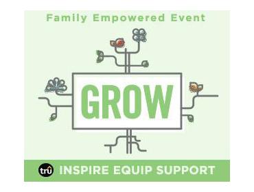 TRU Empowered Event: Grow