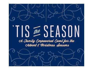 TRU Family Empowered Event: Tis the Season