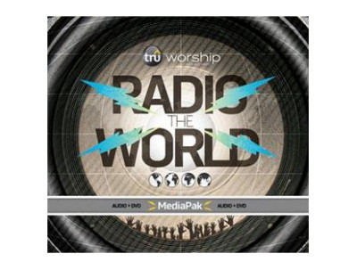Radio the World MediaPak