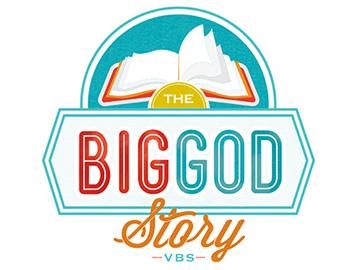 Tru Big God Story VBS